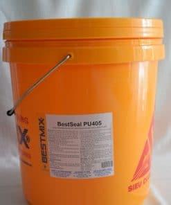 Bestseal Pu405 Màng Chống Thấm Polyurethane Gốc Nước