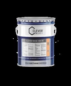 Clever Pu 400 Bt – 1k Vật Liệu Chống Thấm Polyurethane