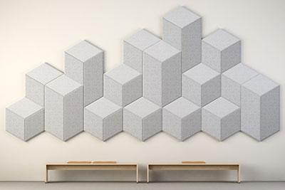 TẤm TiÊu Âm TƯỜng Remak Acoustic Sonic Limbus Wall