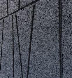 TiÊu Âm Len GỖ Woodwool Design